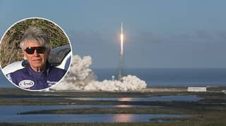 Move Over Space X: Mike Hughes Is Here To Prove Flat Earth Theory With His Own Rocket Launch