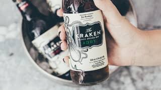 The Kraken Black Spiced Rum Unveils Two New Premixed Drinks