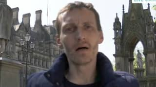 Heroic Homeless Man Who Helped Victims Of Manchester Attack Said He Did What Anyone Would Do
