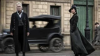 New Images Of 'Fantastic Beasts 2' Characters Released