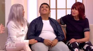 Harvey Price Drops C-Bomb On Live Television