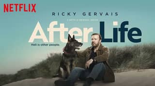 Netflix Confirms That After Life Will Return For A Third Season