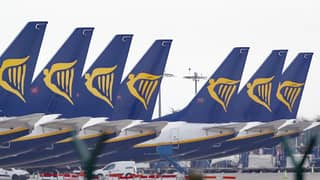 Ryanair's Summer Flash Sale Has Flights For £9.99 To Spain, Italy And Malta
