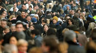 For The First Time In Centuries The World's Population Will Decline Over The Next Few Decades