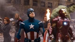 Marvel Studios Brings Forward The Release Date For 'Avengers: Infinity War'