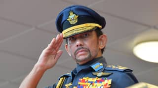 Brunei Brings In Death Penalty Today For Homosexuality Despite International Outcry