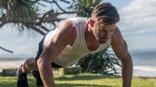 Chris Hemsworth Offers Free Home Workouts To Keep People Fit During Coronavirus Pandemic