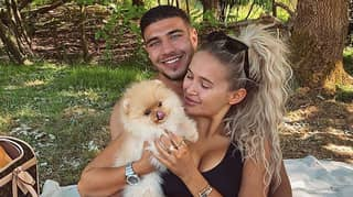 Molly-Mae And Tommy Fury's Dog Breeder Claims Mr Chai Was Healthy Before He Died