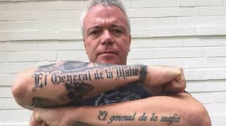 Pablo Escobar's Top Hitman Wants The UK To Legalise Cocaine