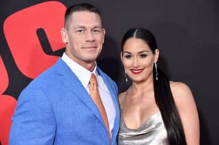 Fans Are Worried For John Cena After His Split From Nikki Bella