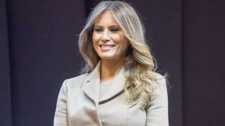 Melania Trump Rips Into Joe Biden In First Solo Campaign Of The Year