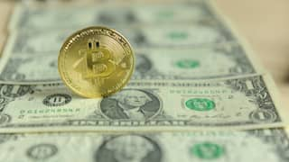 $200 Billion Wiped Off Cryptocurrency Market As Bitcoin Slumps 20 Percent