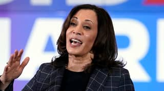 Kamala Harris Promises To Decriminalise Marijuana Across The US
