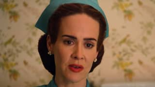 Netflix Is Giving Sarah Paulson's Ratched A Second Season