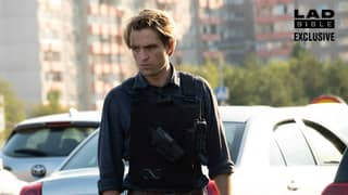 Robert Pattinson Had To Keep Batman A Secret From Christopher Nolan During Tenet Filming