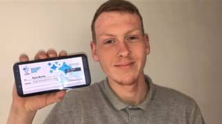 Teenager Wins £240,000 On Scratchcard But Can't Spend It Because Of Lockdown