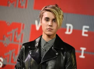 Justin Bieber Gets Into Fight With Bigger Dude