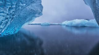 ​Arctic Sea Ice May Disappear By 2035, Scientists Say