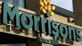 ​Morrisons Becomes First Supermarket To Re-Introduce Limit On 'Key Products'