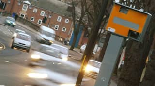 New Rules Could Mean Drivers Fined £100 For Speeding By 1mph