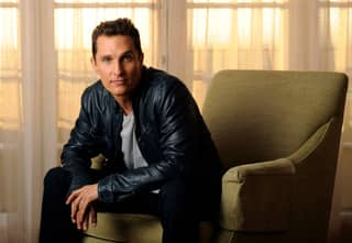 Here It Is, The Best Ever Story About Matthew McConaughey