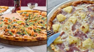 Olives Overtake Pineapple As The Most Hated Pizza Topping In Australia