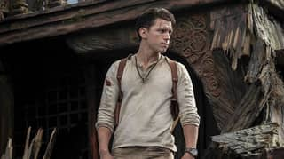 First Look At Tom Holland As Nathan Drake In Uncharted Film Has Been Revealed