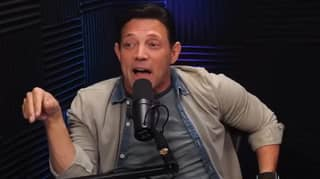 Jordan Belfort Used To Take Four Quaaludes At 5am Before Wife Got Up
