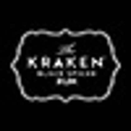 Sponsored by Kraken Black Spiced Rum