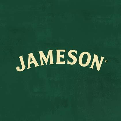 Sponsored by Jameson Irish Whiskey