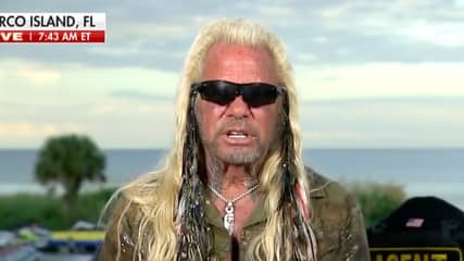 Brian Laundrie's Family 'Called The Police' On Dog The Bounty Hunter