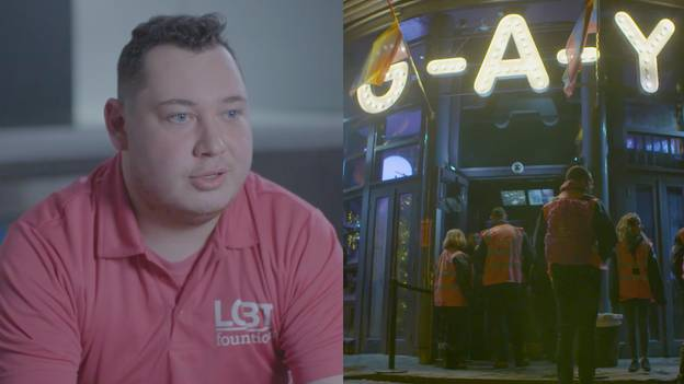 The Village Angels: Meeting The Everyday Heroes Of Manchester's Gay Village