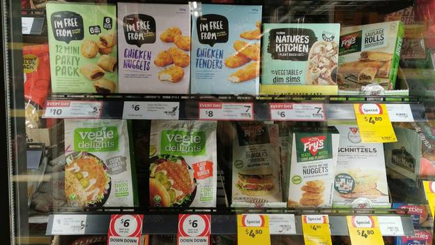 Vegan Woman Accuses Supermarket Of 'Tricking' Her Into Eating Meat