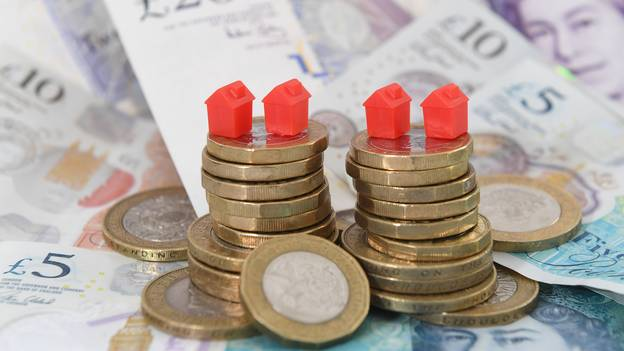 New Mortgage Scheme To Help Buyers With Small Deposits To Be Part Of Next Week's Budget