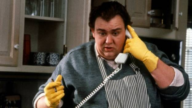 Ryan Reynolds Shared A Tribute Video About John Candy On The Anniversary Of His Death