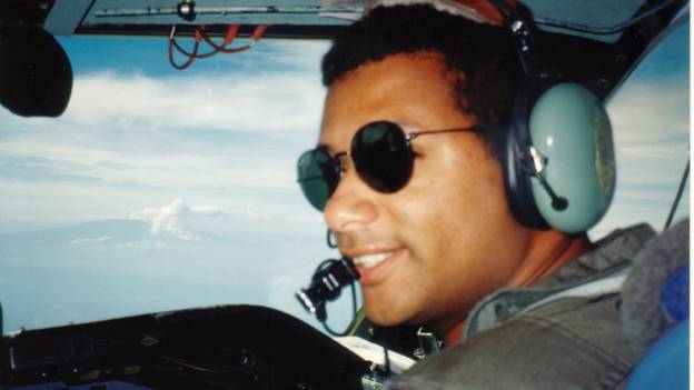9/11 Pilot's Wife Says His Heroic Story Has Been 'Hijacked'