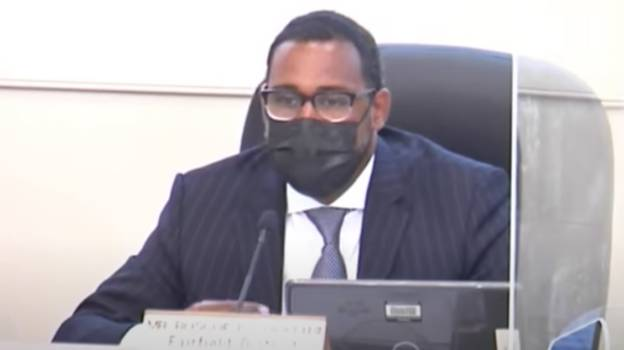 Pranksters Trick School Board Into Reading Some Extremely Dodgy Names At Hearing