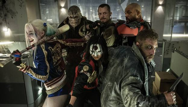 WATCH: Suicide Squad Cast Play Truth Or Lie In Hilarious Exclusive Video