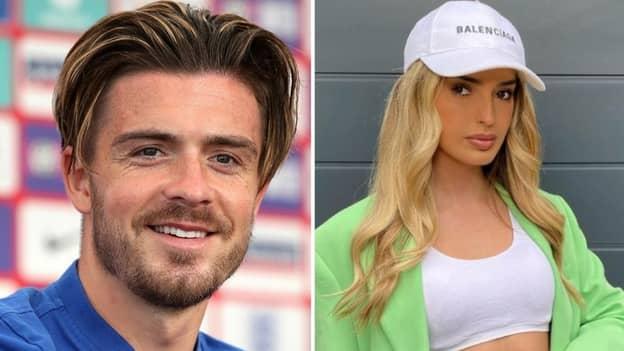 Who Is Jack Grealish's Girlfriend Sasha Attwood?