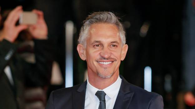 Gary Lineker Perfectly Sums Up 'Football's Coming Home' For Non-English Fans