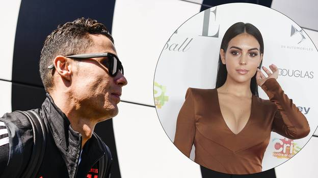 What Is Cristiano Ronaldo's Net Worth And Who's The Juventus Player's Wife?