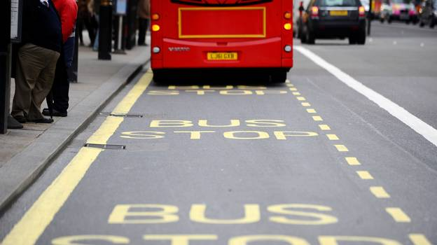 Man Defends Decision Not To Give Up Seat On Bus For Pregnant Woman