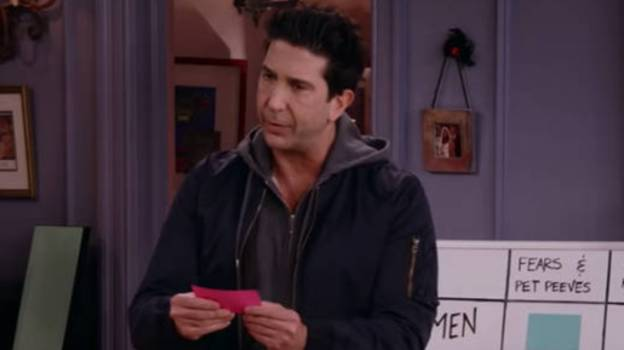 Friends Monkey Trainer Slams David Schwimmer Over His Comments About Marcel
