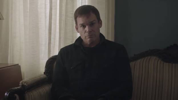Showtime Announces Dexter Reboot Will Officially Premiere On November 7