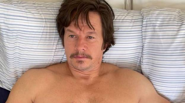 Mark Wahlberg Says 11,000-Calorie Weight Gain Diet For Movie Role Was 'Not Fun'