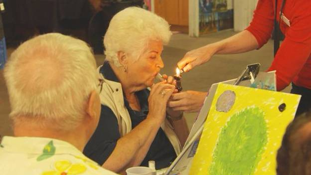 Pat Butcher Uses Cannabis Every Day And Thinks It Should Be Legal