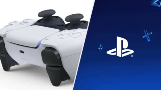 A First Look At The PS5 DualSense Controller In Action Is Coming Today