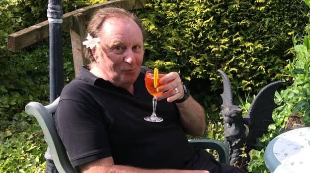 Grandad Turns To TikTok To Help Ditch 300-Unit Weekly Drinking Habit