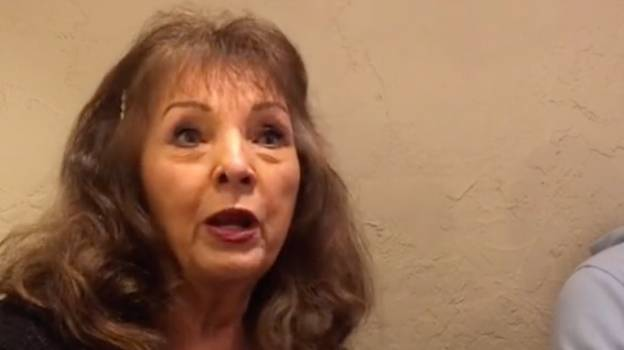 Grandma Speaks Out About Scary Encounter She Says She Had With Ted Bundy