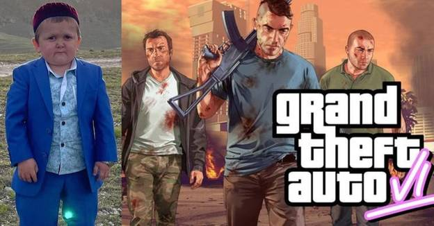 Hasbulla Fans Make Hilarious GTA 6 Demand Or They 'Won't Buy' Game
